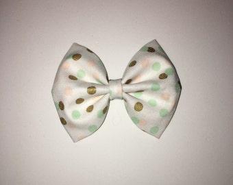 Tiffany bow