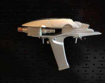 Star Trek Phaser from Into Darkness