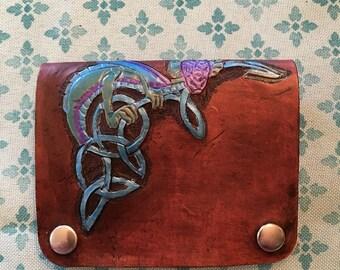 Renegade wallet