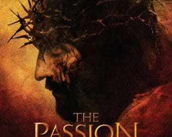 The Passion Of The Christ 11 x 17 Movie Poster - Style A