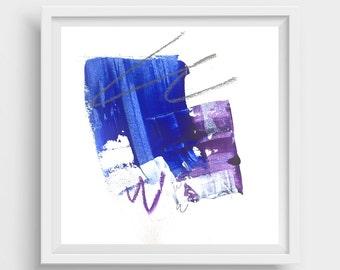 original abstract study, scandinavian modern, mid century modern wall art, minimalist art, mid century modern wall decor