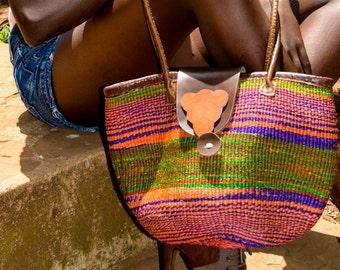 Sisal Handbag
