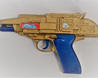 Captain Power Ray Gun