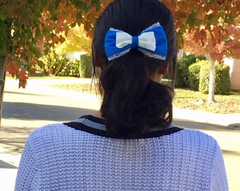 Town Belle Inspired Bow