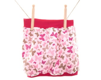 MIA girls skirt pink
