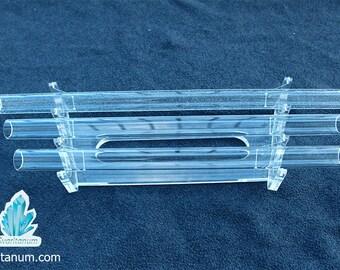 crystal xylophone