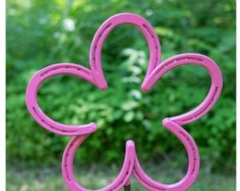 Horseshoe Flower