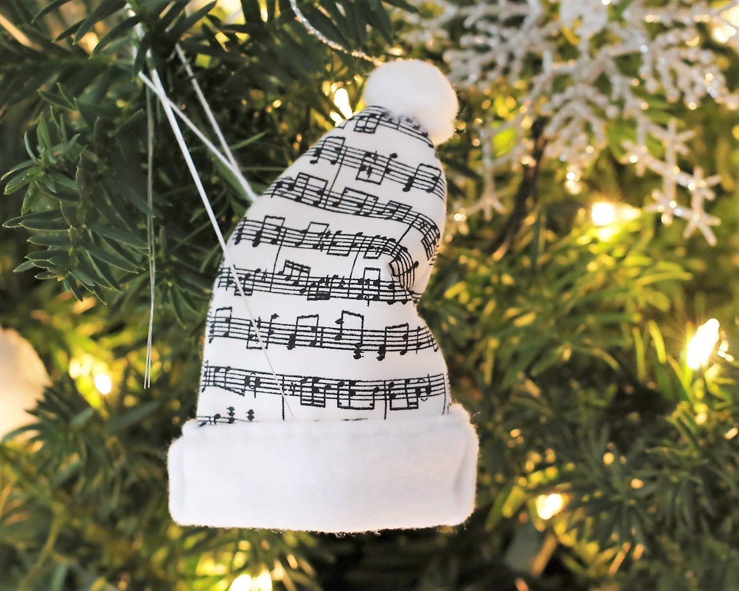 Music christmas ornaments - Music Christmas Ornaments Music Christmas Decorations Music Christmas Tree Music Lover Christmas Gifts Piano Teacher Gift Music Ornament