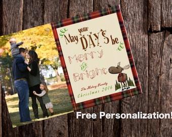 Holiday Card/ Christmas Card
