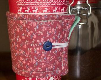 Coffee Cozy - Coffee Sleeve
