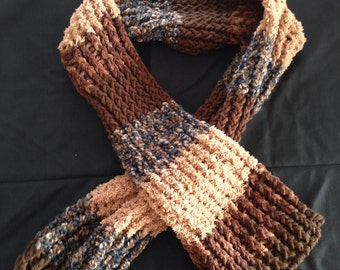 Super soft bohemian scarf.