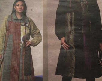 Vogue KOOS, Size BB Coat