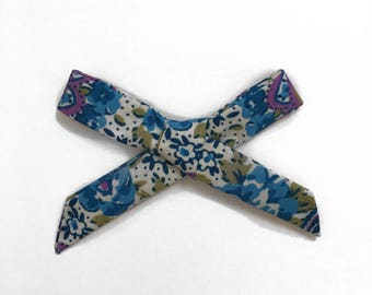 The Starlet Bow, Spring Paisley