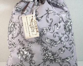 Cloth Gift Bags Fabric Gift Bags Handmade Eco Friendly Reusable Weddings Large Gift Bag