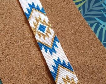 Bracelet beads miyuki