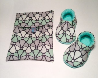 Heating bag // Heating pad // Baby essentials // Baby gift // Shower gift