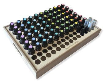 Essential Oils Storage Tray by Thermoart
