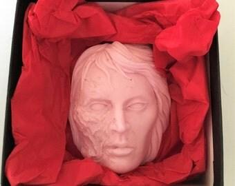 Zombie Girl Monster Soap