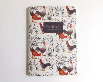 Chicken Notebook