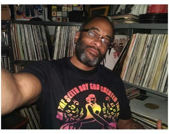 DJ, On The Seventh Day God Created The DJ