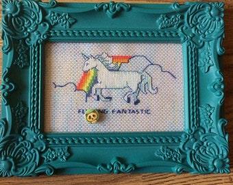 F*cking Fantastic Unicorn