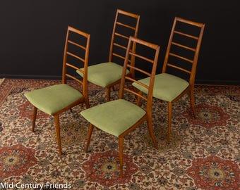 1950s Chair, Martin Dettinger, model 50, vintage (701042)