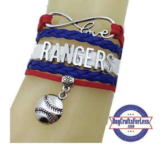 TEXAS Leather Bracelet-U Choose CHARM +Discounts & FREE Shipping*