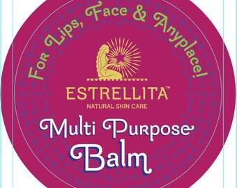 All Purpose Natural Healing Balm