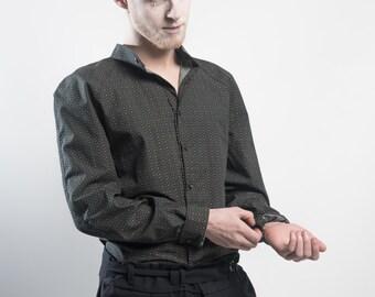 Opaline shirt