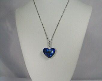 Luxury Swarovski Crystal Necklace