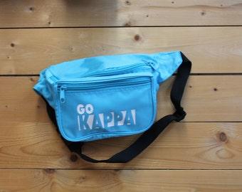 Go Kappa FannyPack