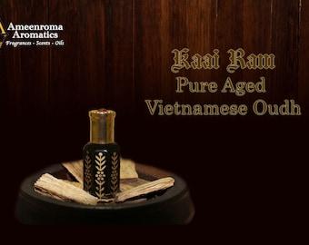 Aged Vietnam Agarwood Oudh Oil - Kaai Ram - AAA King - Limited
