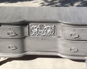 Fantastic European style commode chest. Living room, bedroom, entry.