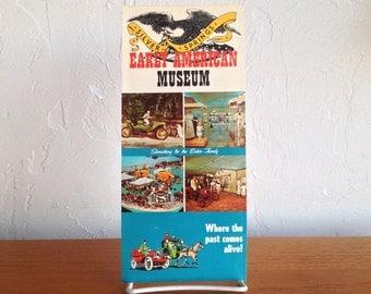 Silver Springs Early American Museum Brochure