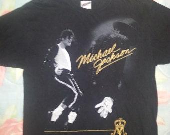 Michael Jackson Tshirt Rock