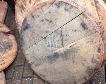 Branded Whisky lids