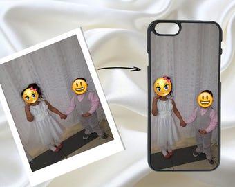 Custom Iphone case 4, 4 (s) 5, 5 (s), 5 c, 6, 6 (s), 6, 7, 7 iphone more Custom box, Personalized case Iphone