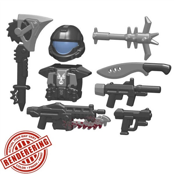 "Shock Trooper - ""Eagle Glide"" Accessory Pack"