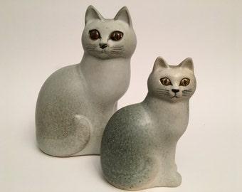 Lisa Larson cats