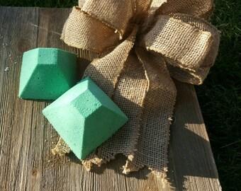 Matcha Lime Bath Bomb - Citrus Bath Bombs -Birthday Gift for Wife