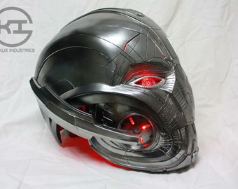 Ultron helmet kit