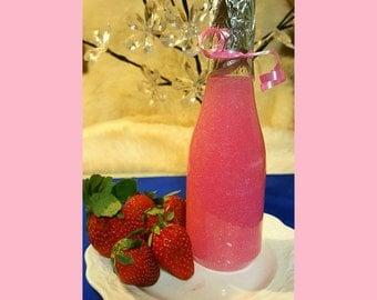 Strawberries & Champagne* Bubble Bath