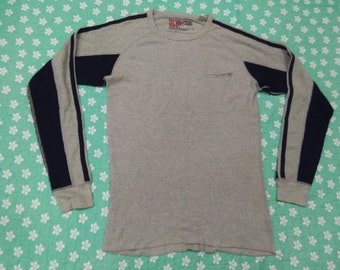 vintage POLO JEANS COMPANY ralph lauren long sleeve size small