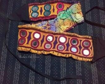 Banjara belt & Tribal Gypsy