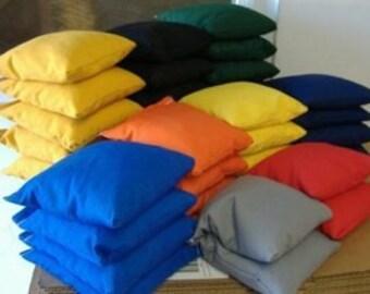Cornhole Bags - Set of 4 Bean Bags