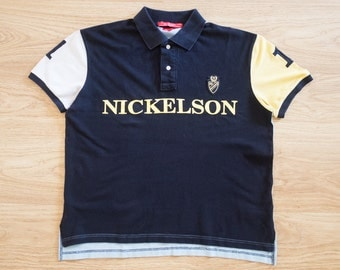 Nickelson polo shirt