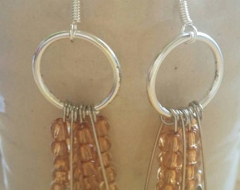 Beaded Earings
