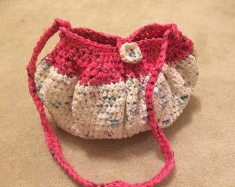 Plarn Shoulder Bag