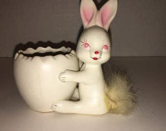 Vintage Napco Bunny