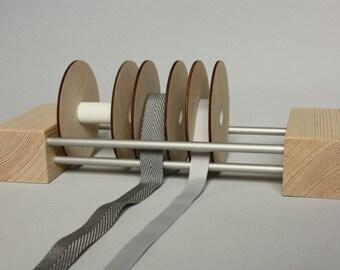 Ribbon organizer, Ribbon Holder.